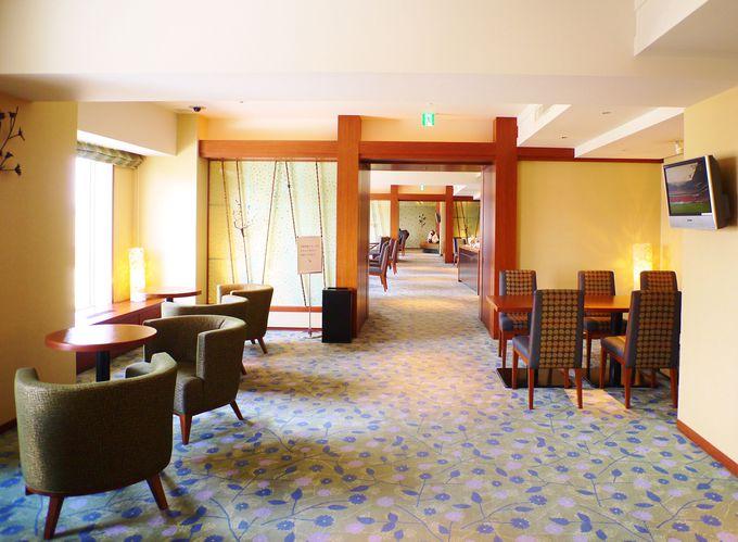 """リーガロイヤルホテルが大阪で""""別格""""という理由"""