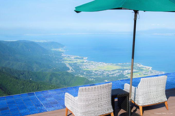 1日目午前:ここは外せない!琵琶湖の絶景「びわ湖テラス」へ