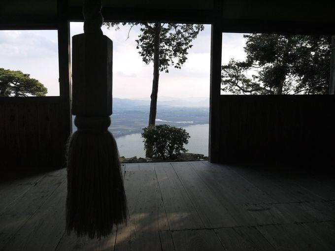 2日目午後:美しい琵琶湖湖畔へ