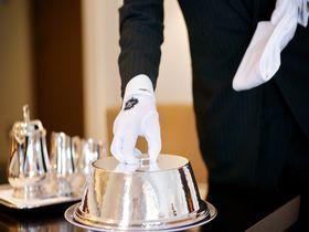 マリオットの最高峰「セント レジス ホテル 大阪」8周年アニバーサリープラン