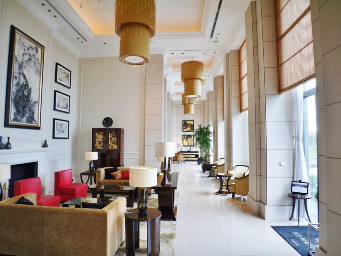 「セント レジス ホテル 大阪」の魅力が凝縮の特別プラン