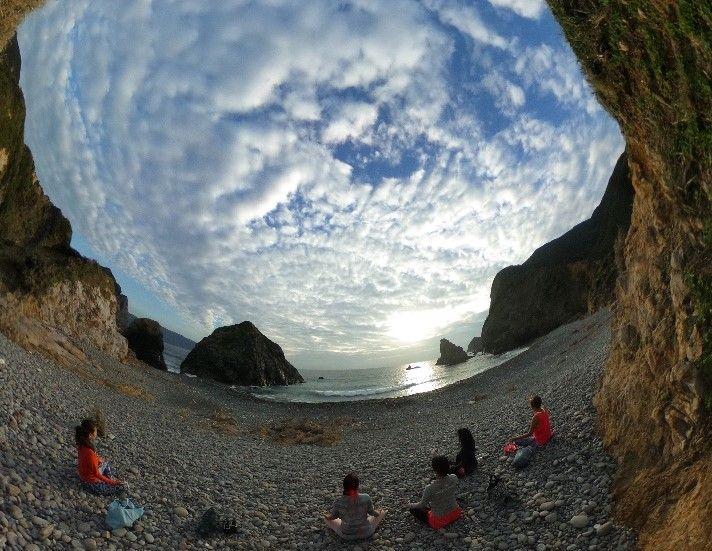 ホノホシ海岸に行くなら「THE SCENE」宿泊がオススメ