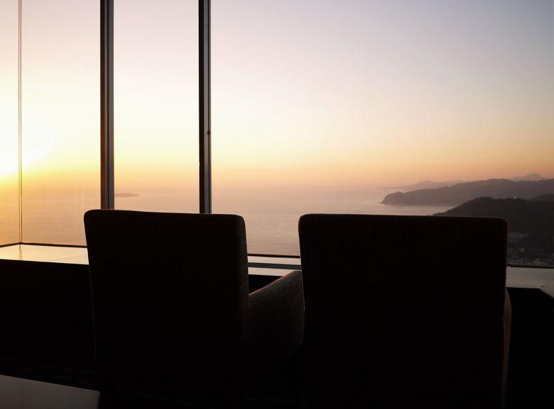 今日は私だけ!1日1組限定「大人の美活」…ホテルグランバッハ熱海クレッシェンド