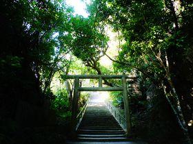 今度の沖縄は「うるま」で女子旅!神話の島でパワーチャージ