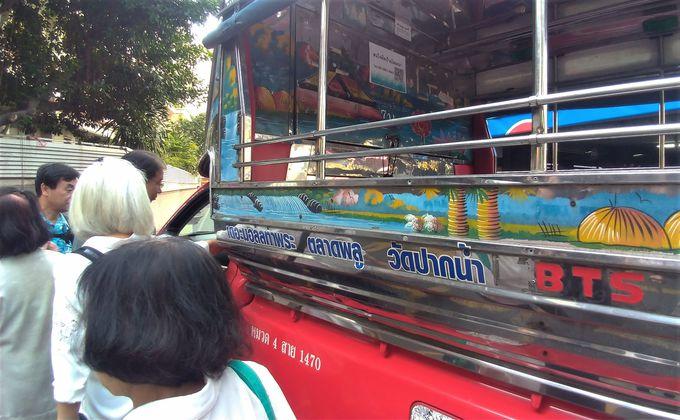3.格安でバンコク旅行するコツは?