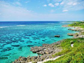 宮古島の絶景スポットをめぐる2泊3日観光モデルプラン