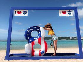 映える!遊べる!グアムのオススメ無料ビーチを楽しもう!