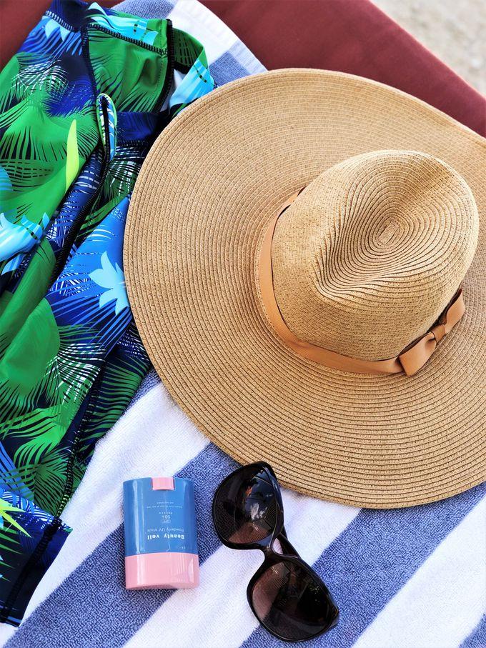 グアムのビーチは無料と有料がある