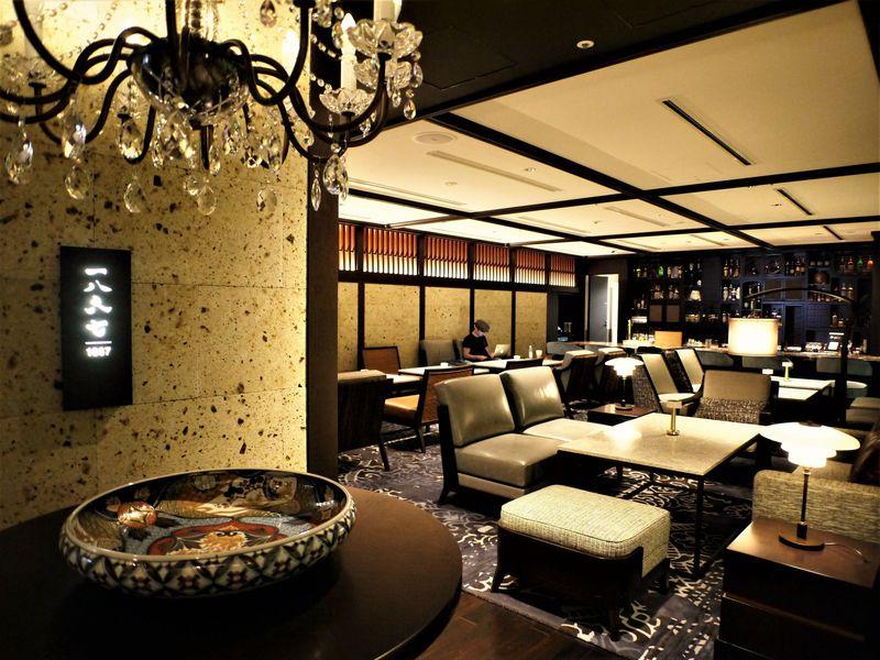 「京都悠洛ホテル Mギャラリー」で明治維新へタイムトラベル