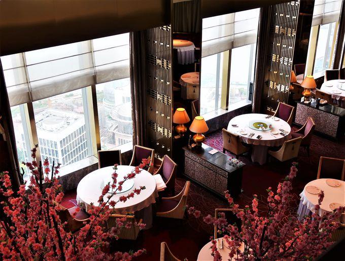 ミシュラン一つ星を2年連続獲得の広東料理「Jin Xuan Chinese Restaurant」