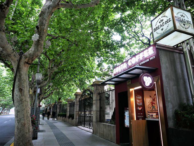 上海の歴史が感じられるエリアにある「ザ・ポートマン・リッツカールトン上海」