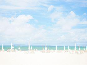 「オクマ プライベートビーチ & リゾート」で過ごすワンランク上の沖縄女子旅