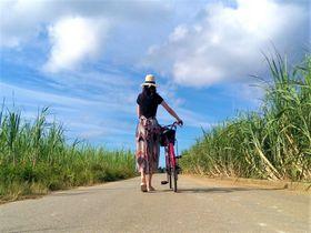 宮古島&多良間島「秋冬こそ行きたい」女子旅モデルコース
