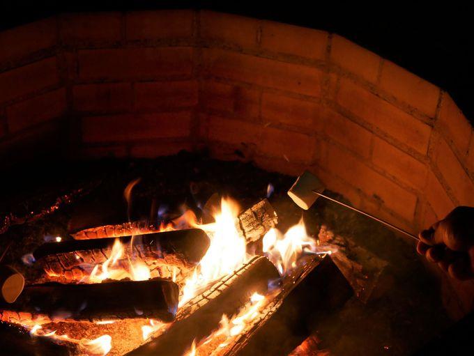 グランドーム伊勢賢島での夜の楽しみ方