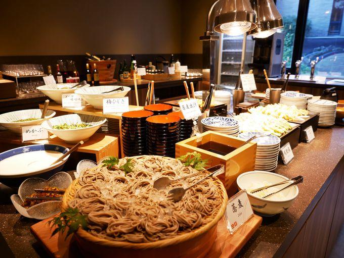 和食が美味しい「箱根 ゆとわ」
