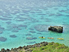 立地抜群!「ホテルローカス」から始まるアクティブ派の宮古島旅