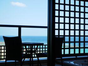 楽園リゾートのニューフェイス!宮古島「ホテル シギラミラージュ」