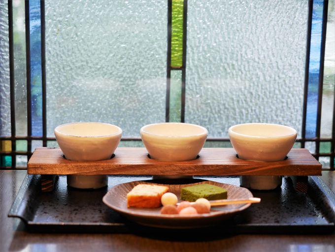 静かでアクセス便利な京都がここにある!
