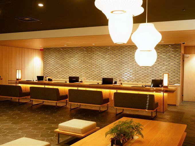 京都旅に新しい選択肢「ホテル カンラ 京都」