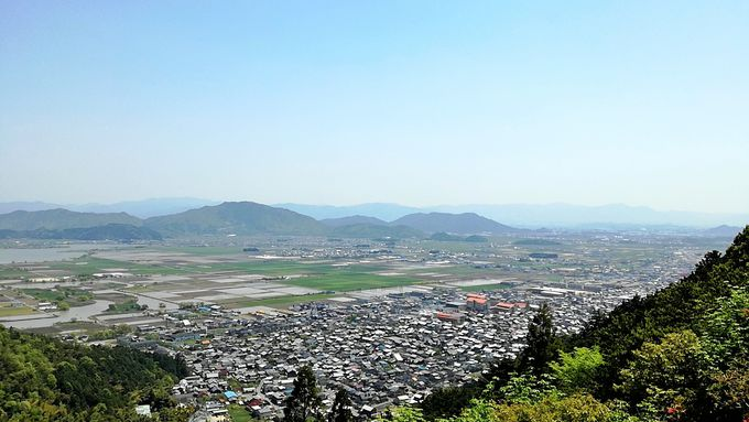 城下町・近江八幡