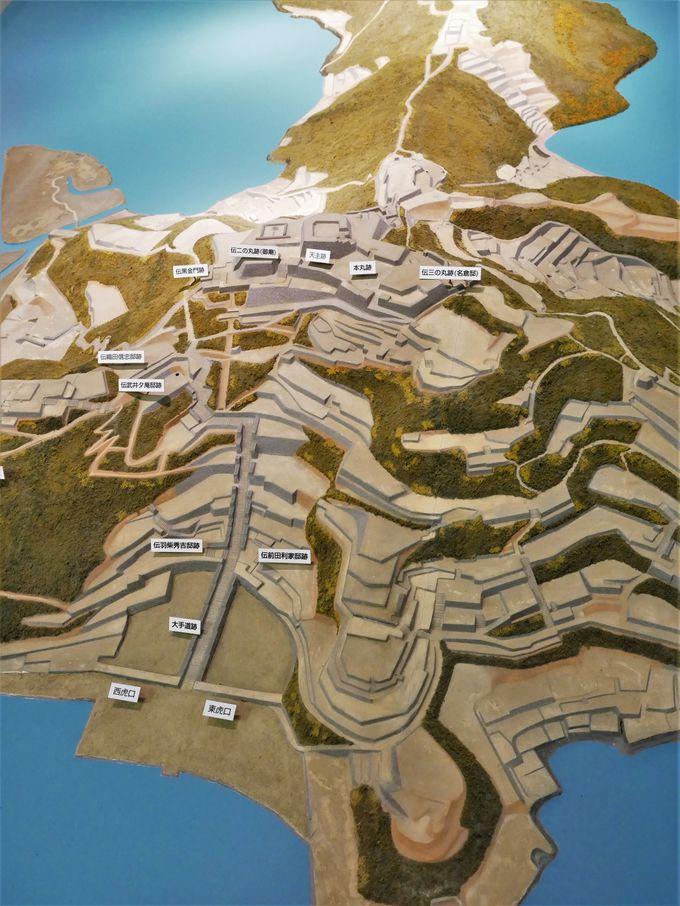 9.滋賀県立安土城考古博物館
