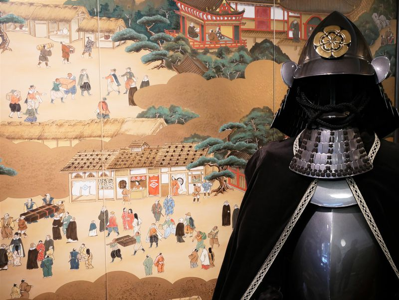 信長公の幻の安土城に登る前に立ち寄るべき安土の3スポット