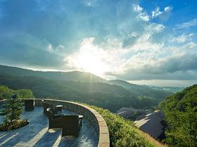「ルグラン軽井沢ホテル&リゾート」広大な7万坪の森で叶うストレスフリーの滞在