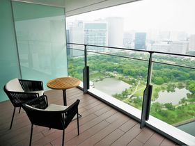 「メズム東京、オートグラフ コレクション」五感で楽しむ東京のリズム