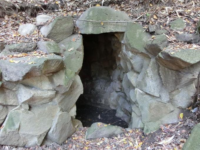 歴史ある氷室神社