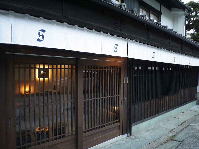 こんな徳島知らなかった!「4S STAY 阿波池田 本町通り」を拠点に「にし阿波」女子旅