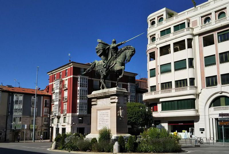 ゴシック様式の大聖堂は必見!スペイン北部の町「ブルゴス」