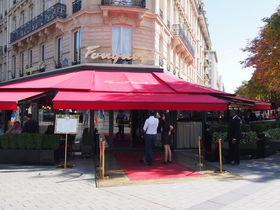 パリ「シャンゼリゼ通り」で絶対立ち寄りたい!必見スポット5選