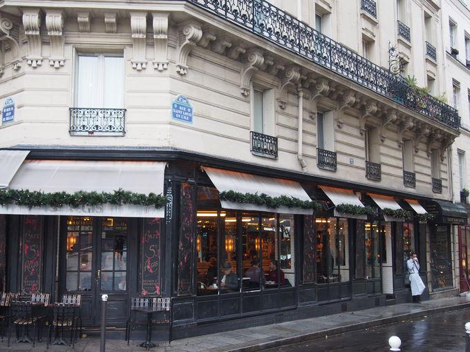 アイスクリームの老舗「ベルティオン」の本店はこちら!