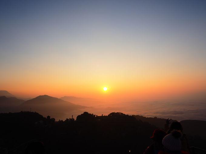 サランコットの丘