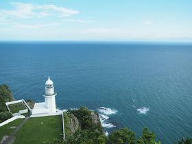 室蘭「地球岬」で丸い地球を感じる!ロマンチックな絶景スポット