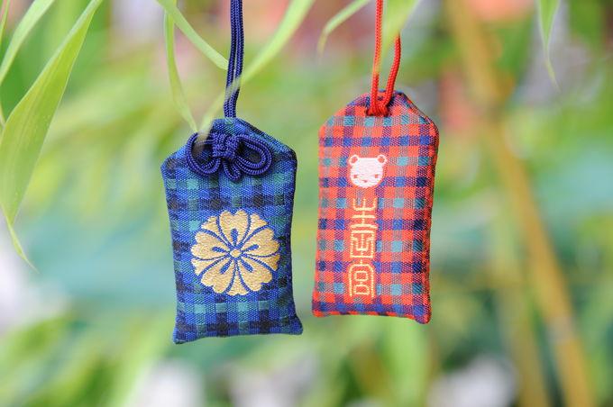 コラボお守りもかわいい!神戸「生田神社」の見どころ