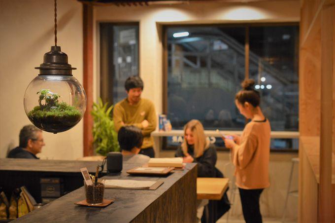 「あなたはなぜ熊野に?」ゲストハウスで国際交流