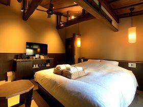 全7室!京都「京小宿 室町 ゆとね」で上質な時間を過ごそう