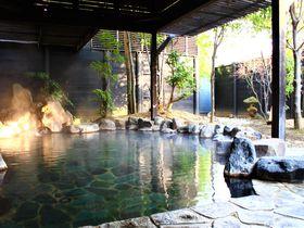 信州・戸倉上山田温泉「清風園」老舗旅館で思うがままの滞在を