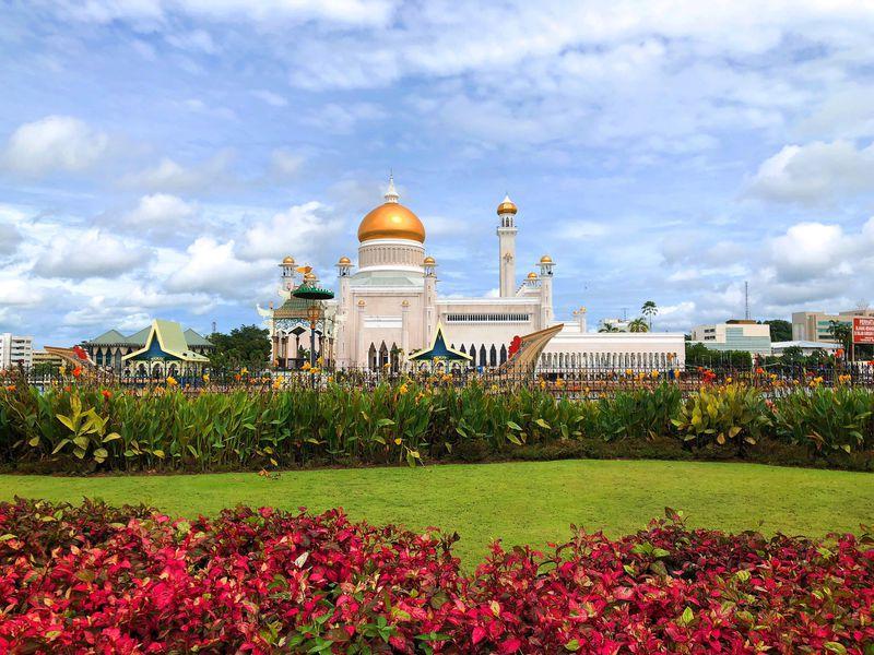 ブルネイのおすすめ観光スポット9選!行くべき場所はココ