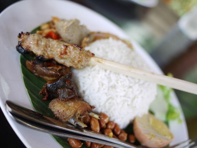 インドネシア料理の特徴とは