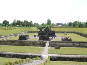 インドネシア「プランバナン遺跡群」周辺の必見遺跡4選