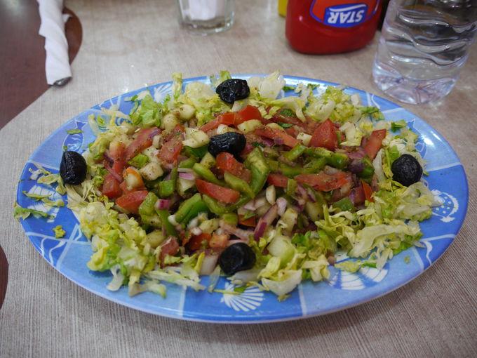 朝ごはんにおすすめのモロッコ料理
