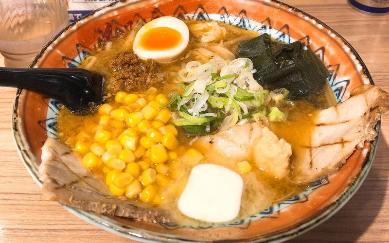 ラーメン好き必見!札幌で食べられる道内人気ラーメン店5選