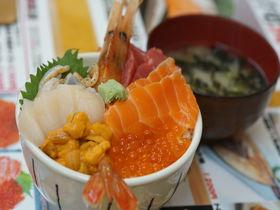 港町で食を満喫!小樽で食べたい地元グルメ5選