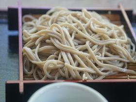 札幌の人気蕎麦店4選!巨大野菜天に創業100年の名店まで