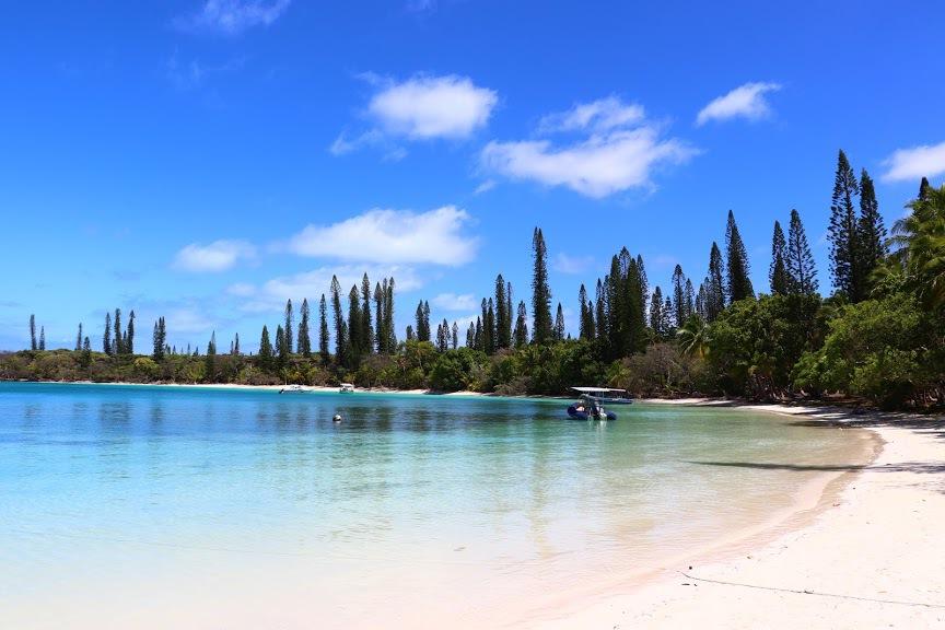 カヌメラビーチで過ごす方におすすめのウレテラビーチリゾート
