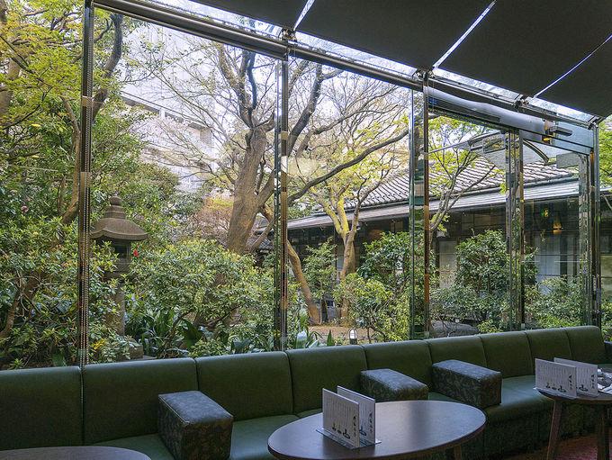 閉館直前の温泉宿を訪ねて上野へ