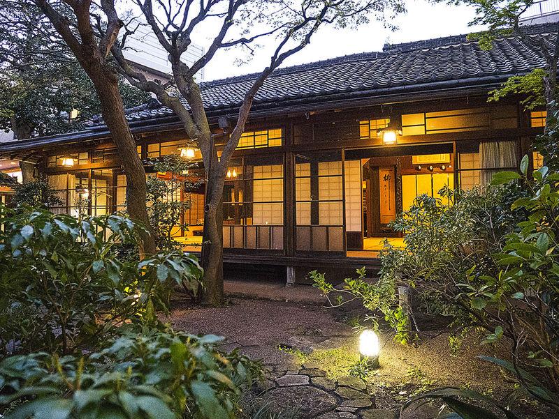 泊れるのは今だけ!上野の名旅館「水月ホテル鴎外荘」閉館へ