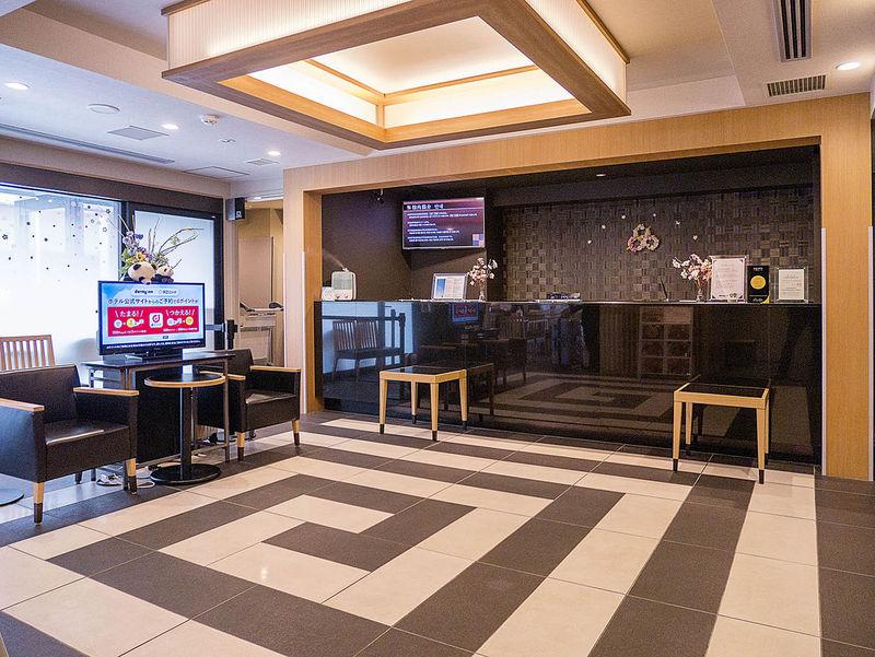 「ドーミーイン上野・御徒町」大浴場付で居心地のいいホテル